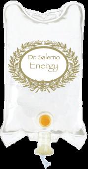 IVthera - IV Vitamin Protocol -Energy