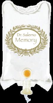 IVthera - IV Vitamin Protocol - Memory