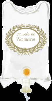 IVthera - IV Vitamin Protocol -Women's