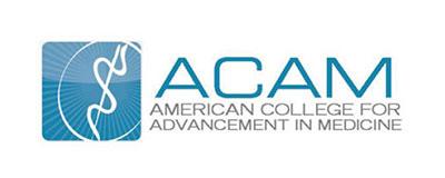 Amercian College for Advancement in Medicine